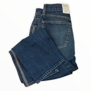 Lucky Brand Jeans Mid Rise Straight Leg NWT